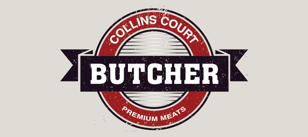 Collins Court Butcher